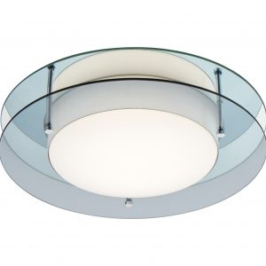 Ceiling, 1 x 18W LED, 3000K, 1620lm, IP44, 3yrs Warranty