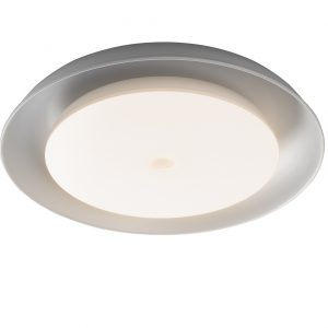 Ceiling, 1 x 36W LED RGB, Tuneable White 3000K-6000K, 1800lm, 10W Speaker, Bluetooth/Remote Control/App Control, 3yrs Warranty