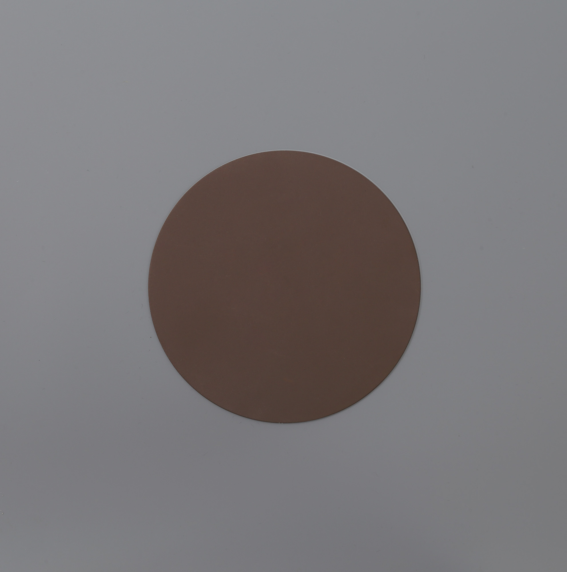 150mm Non-Electric Round Plate