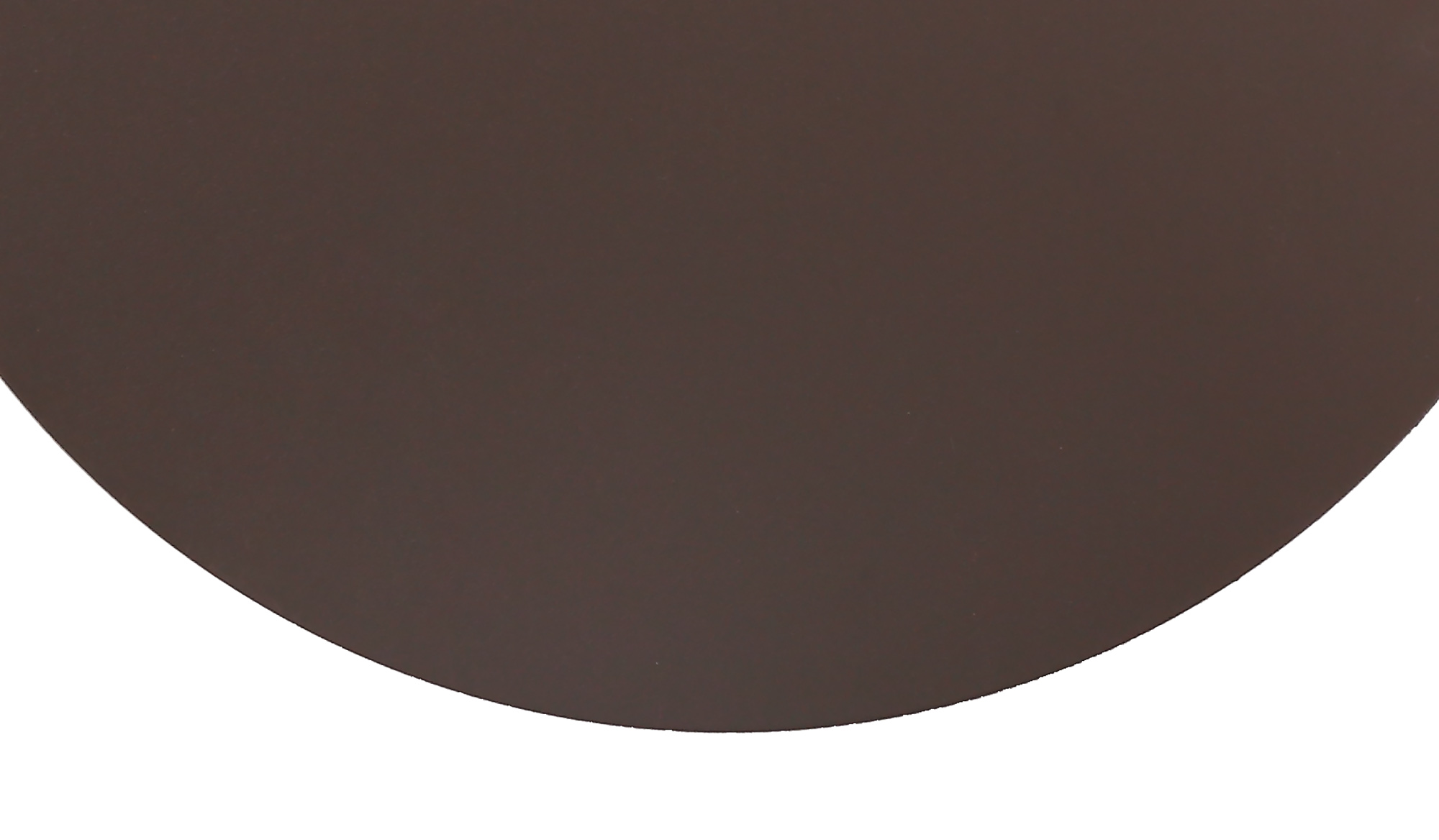 200mm Non-Electric Round Plate