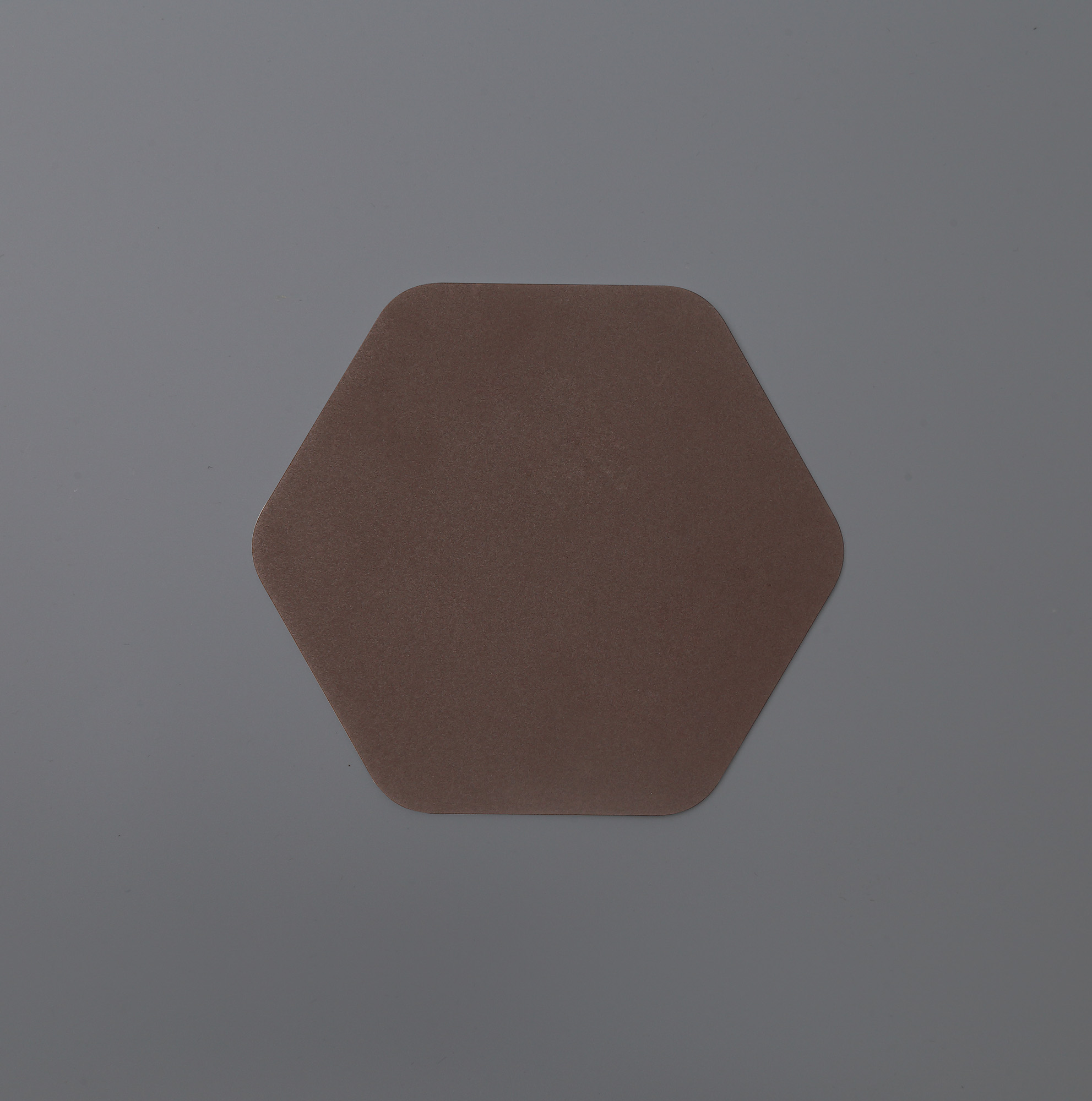 150mm Non-Electric Hexagonal Plate