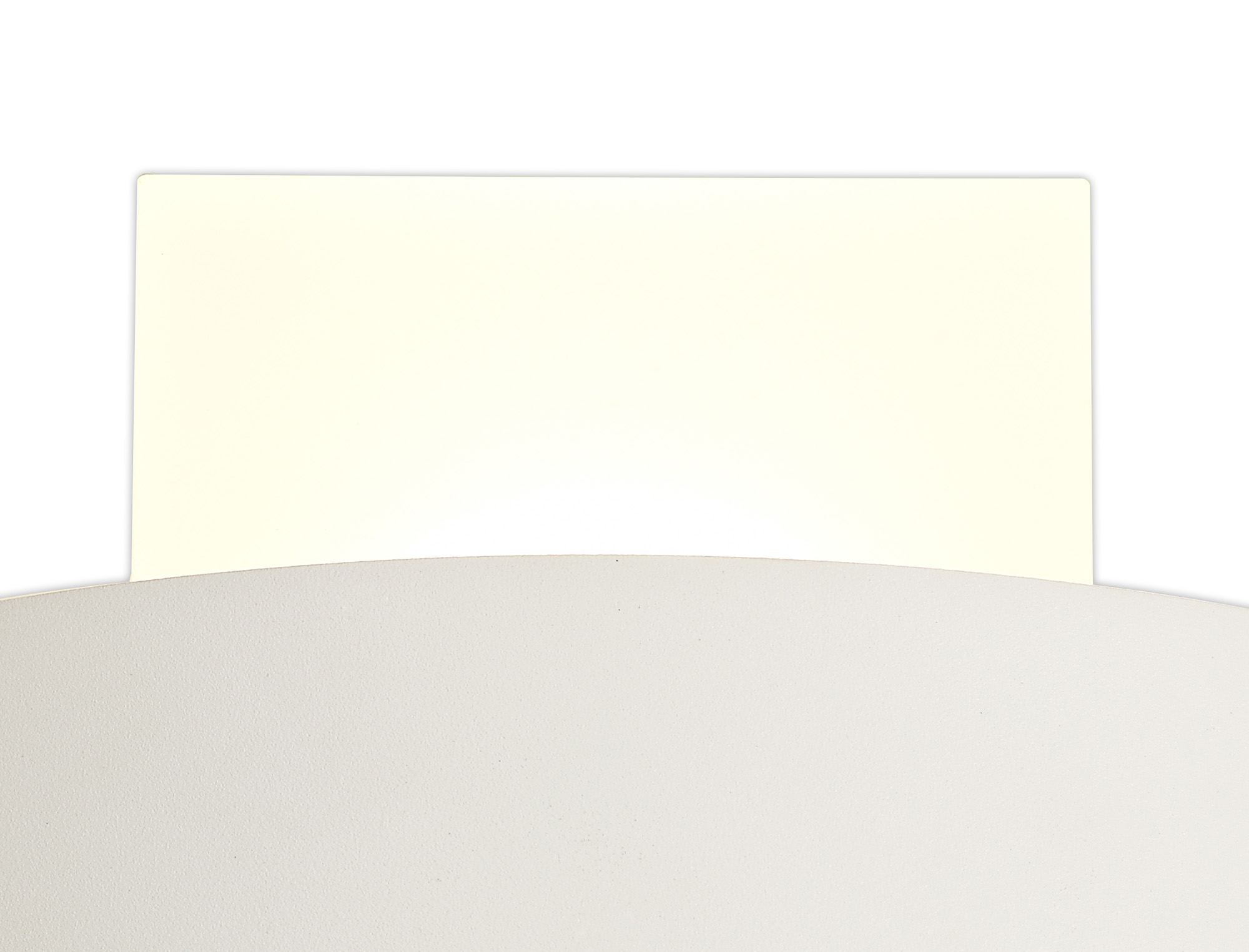 Up & Downward Lighting Wall Lamp, 2 x 5W LED, 3000K, 850lm, IP54, Sand White, 3yrs Warranty