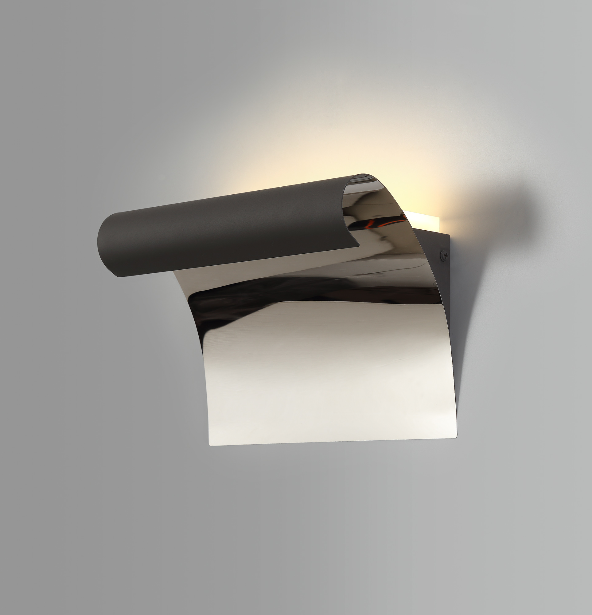 Wall Lamp, 1 x 12W LED, 3000K, 840lm, 3yrs Warranty