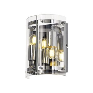 Wall Light, 2 Light E27