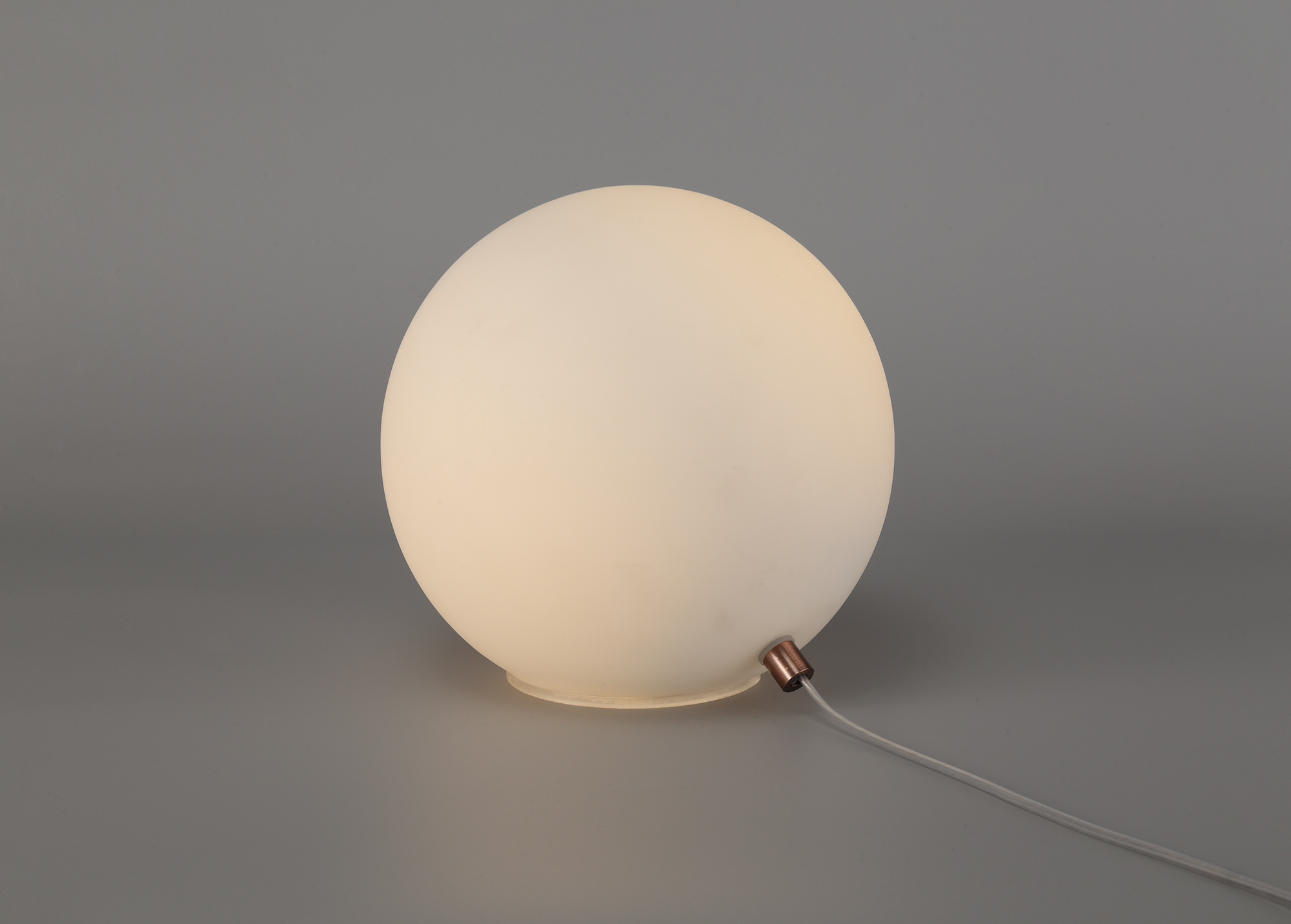 Table Lamp, 1 x G9