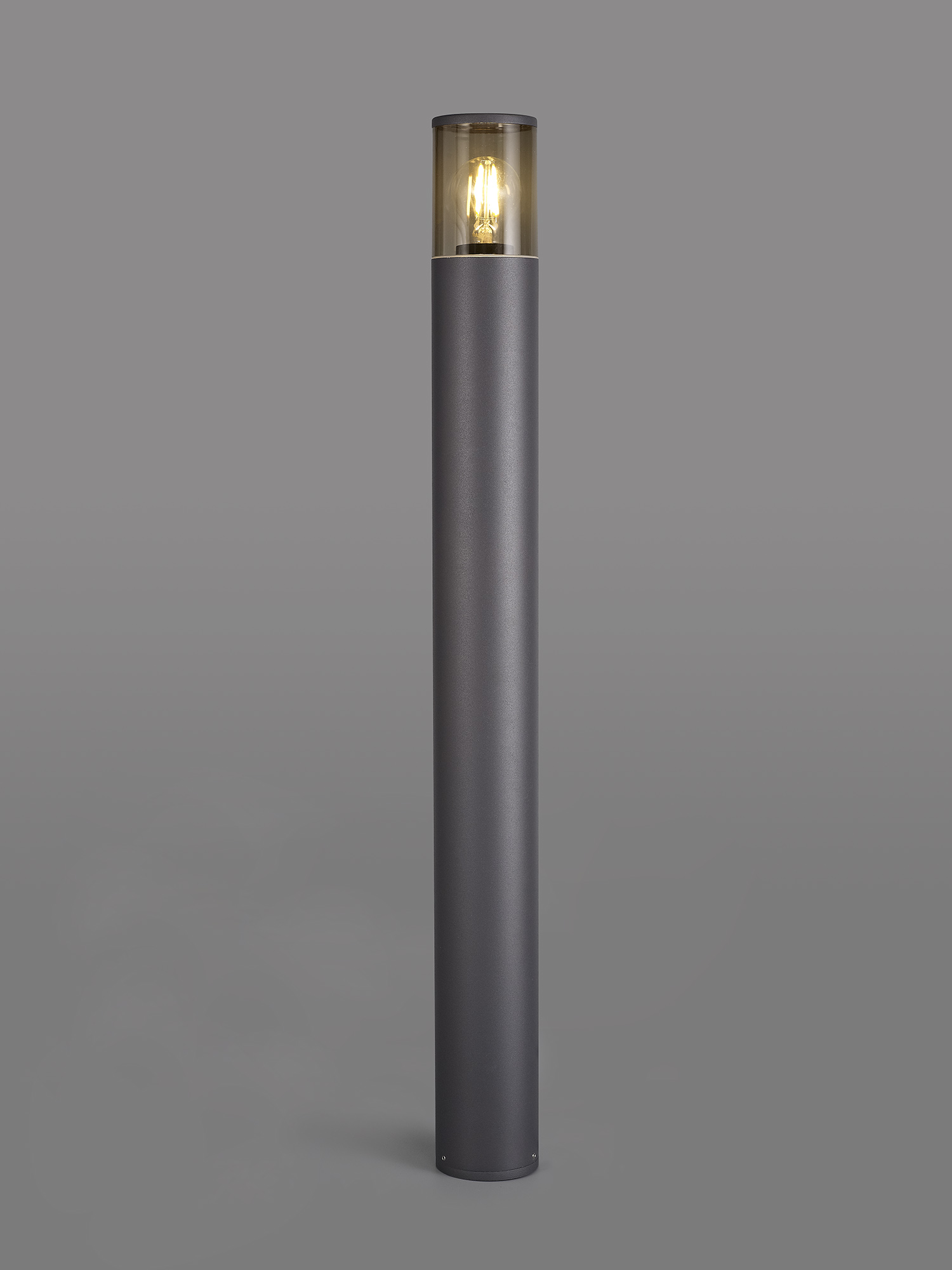 90cm Post Lamp 1 x E27, IP54, 2yrs Warranty