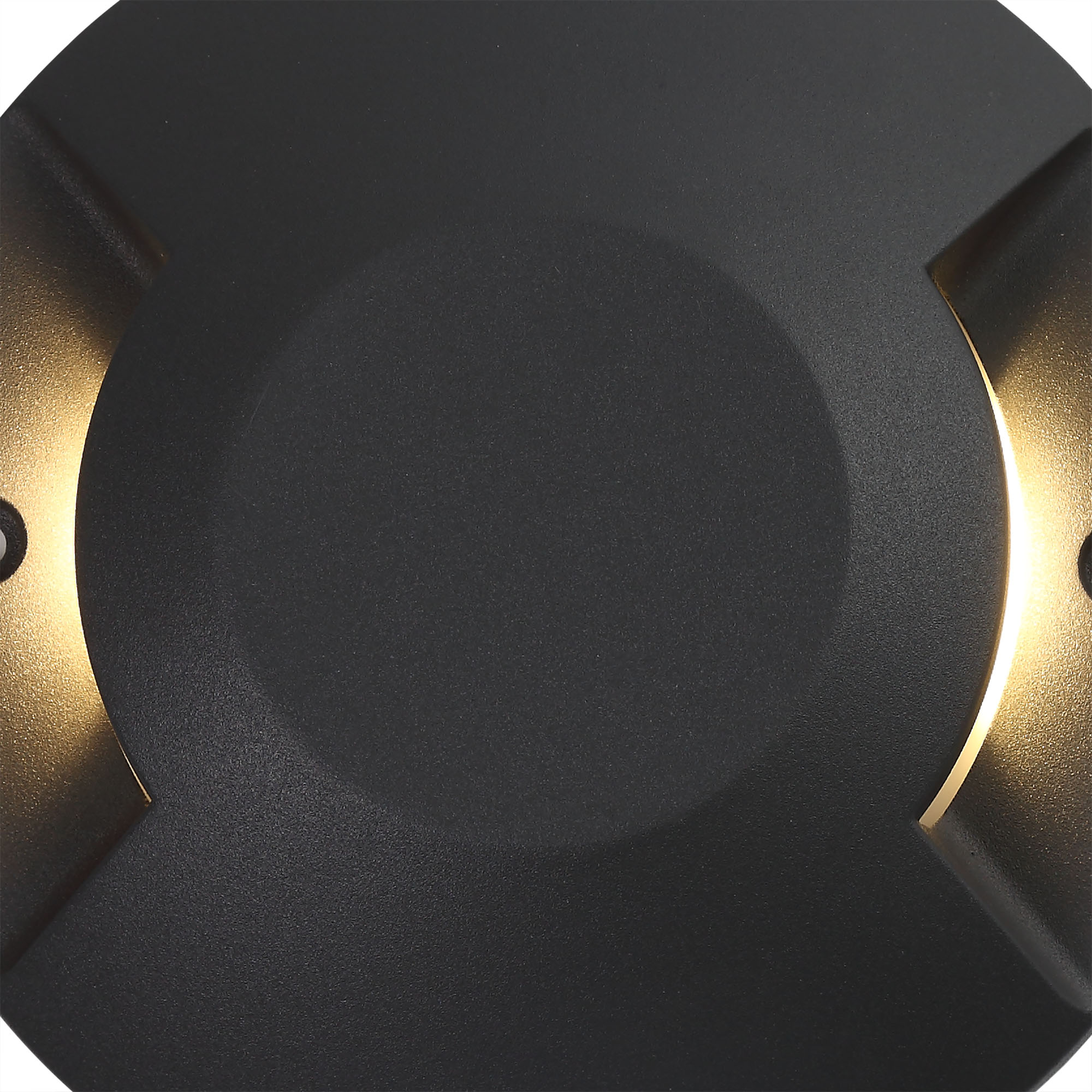 Above Ground (NO DIGGING REQUIRED) Driveover 2 Light, 2 x 6W LED, 3000K, 236lm, IP67, IK10, Anthracite, 3yrs Warranty