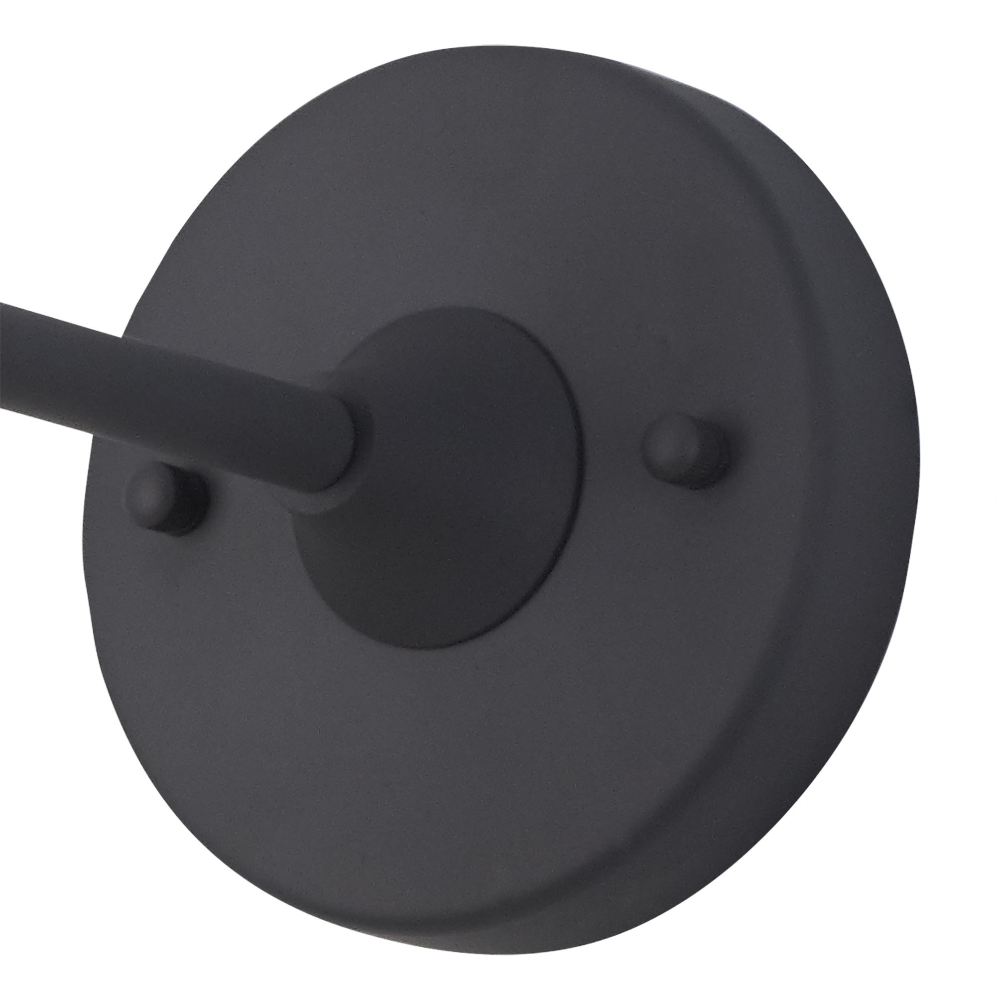 Wall Lamp, 1 Light E27, IP65, Anthracite/Matt White, 2yrs Warranty