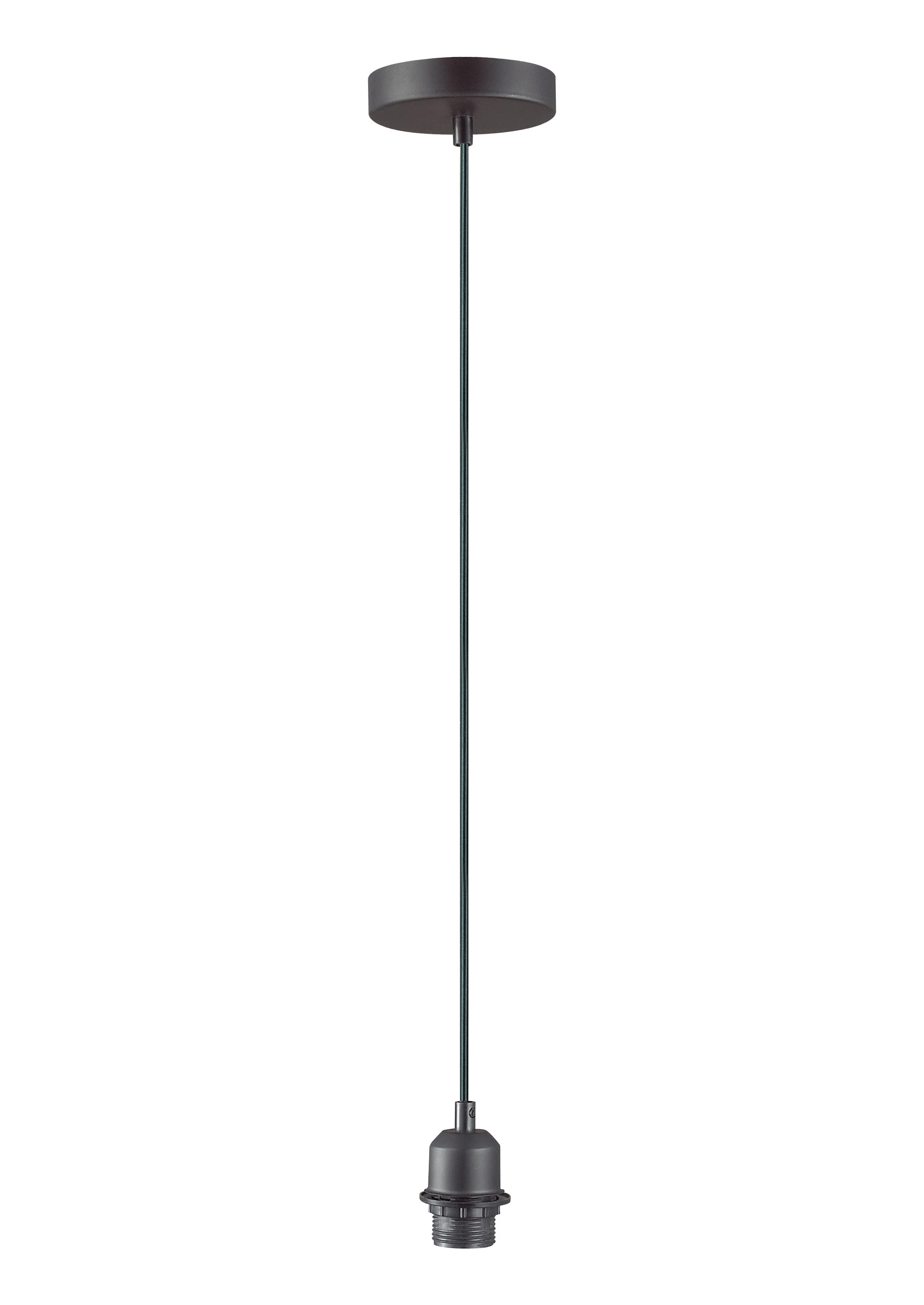 Tiffany 30cm Non-electric Shade Suitable For Pendant/Ceiling/Table Lamp, Beige/Clear Crystal